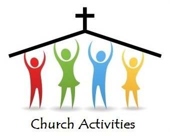 Donegal Town Presbyterian Church activities